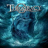 Theocracy - Ghost Ship [Japan CD] BKMY-1036