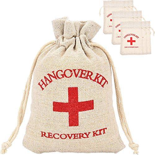 Maxdot Bachelorette Hangover Recovery Drawstring product image