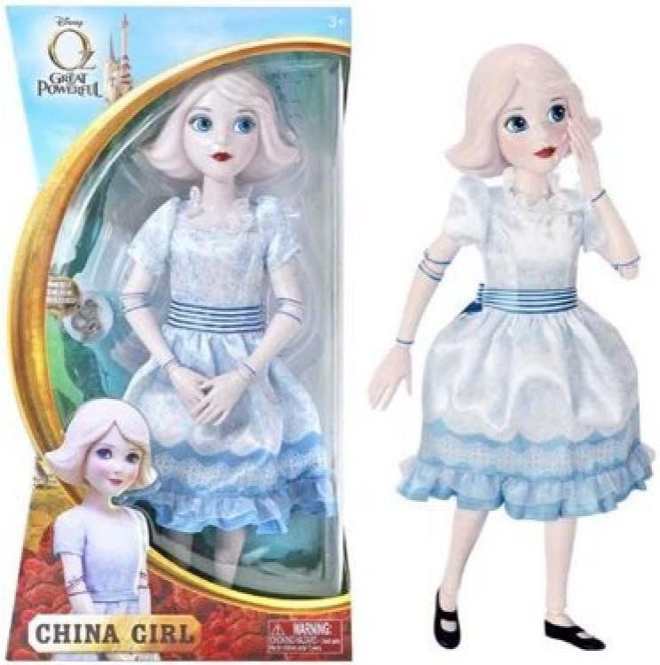 Amazon Com Disney Oz The Great And Powerful China Doll Toys Games