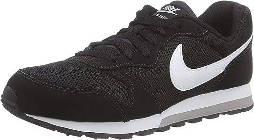 Nike Md Runner 2 (Gs) Unisex-child Sneakers