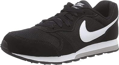 Nike MD Runner 2 (GS), Zapatillas de Running para Niños: Amazon.es: Zapatos y complementos