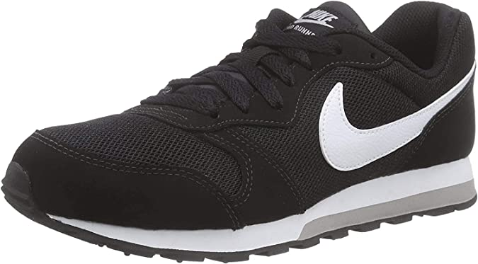 Nike MD Runner 2 (GS), Zapatillas de Running para Niños: Amazon.es: Zapatos y complementos