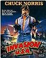 Invasion U.S.A - Uncut - Futurepak mit 3D Lenticular [Blu-ray]