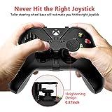 Xbox One Mini Steering Wheel, Xbox One Controller
