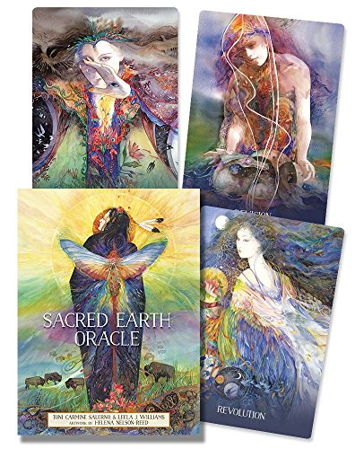 (Sacred Earth Oracle)