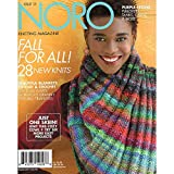 Noro Knitting Magazine - Issue 13 - Fall/Winter 2018