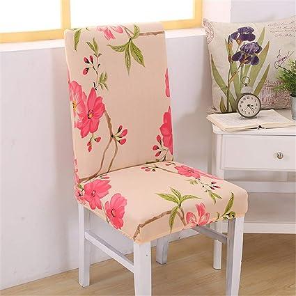 Super Amazon Com Jonaro 2 Pcs Modern Banquet Chair Cover Stretch Short Links Chair Design For Home Short Linksinfo