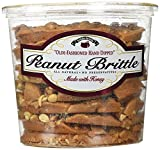 Brittle Gourmet Peanut Candy, 42 Ounce