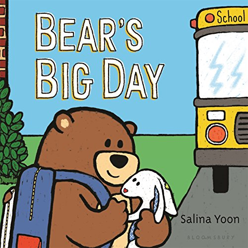 Bear's Big Day -