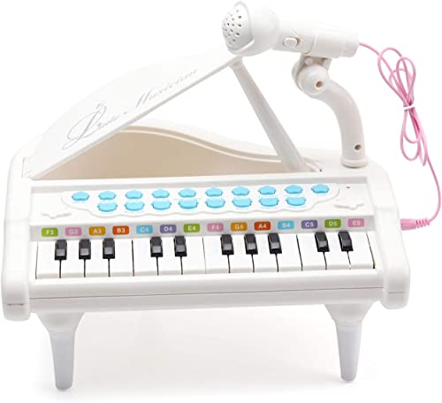 Amy & Benton Toy Piano for Baby & Toddler