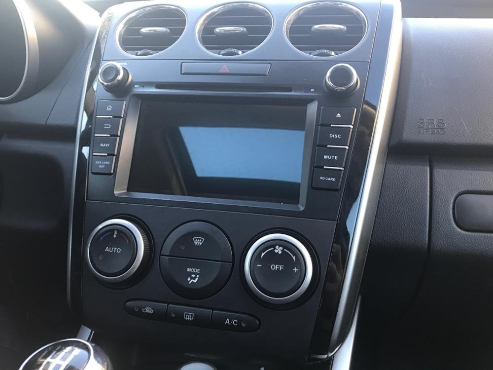 Amazon Belsee Aftermarket Android 80 Auto Head Unit Radio Car Rhamazon: Mazda Cx 7 Radio Replacement At Gmaili.net