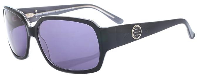 More & More Sonnenbrille 54349-600 schwarz gZ82TXzjg