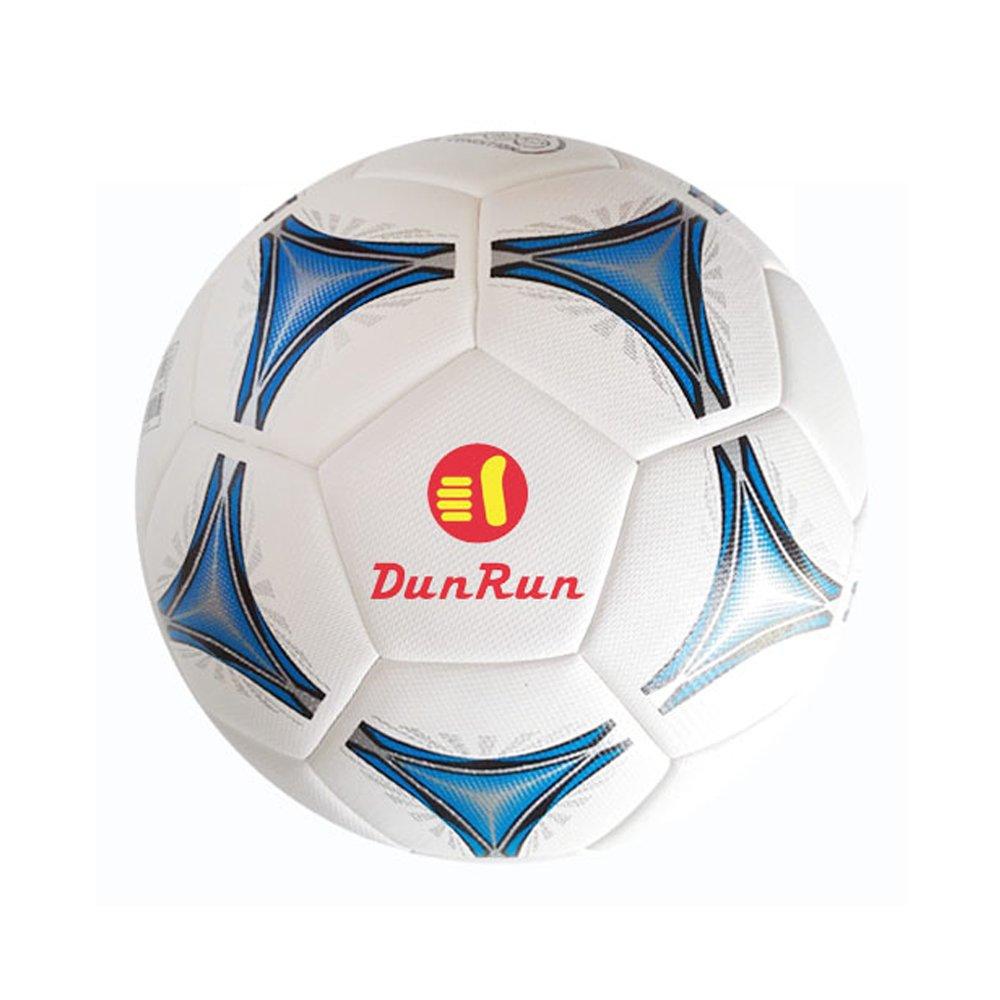 dunrun 2016 - 17 antideslizante de la Premier League fútbol balón ...