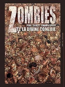 """Afficher """"Zombies n° 1<br /> La divine comédie"""""""
