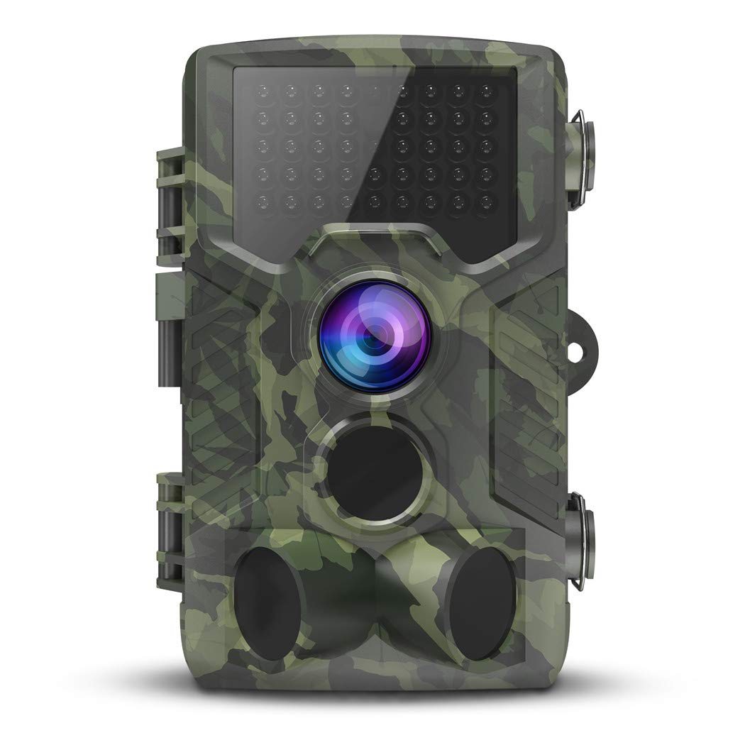 Victony 16 MP 1080P Hunting Camera