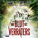 Das Blut des Verräters (Erin Granger 2) Audiobook by James Rollins, Rebecca Cantrell Narrated by Oliver Brod