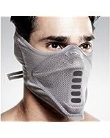 NAROO MASK(ナルーマスク) R5 呼吸で苦しくならないスポーツマスク フェイスマスク