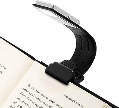 Mini Bookmark Night Light Ultra Bright Bookmark Lamp LED Reading Light  LI