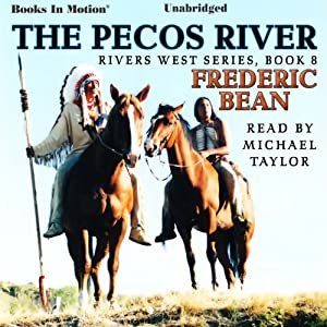 The Pecos River Audiobook
