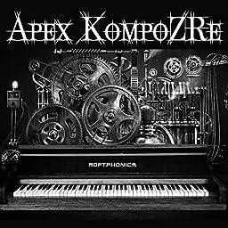 Apex KompoZRe - Propellerhead Reason 8 Refill / Reason 9 Refill