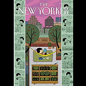 The New Yorker, July 1st 2013 (Michael Specter, John McPhee, Joyce Carol Oates) Periodical