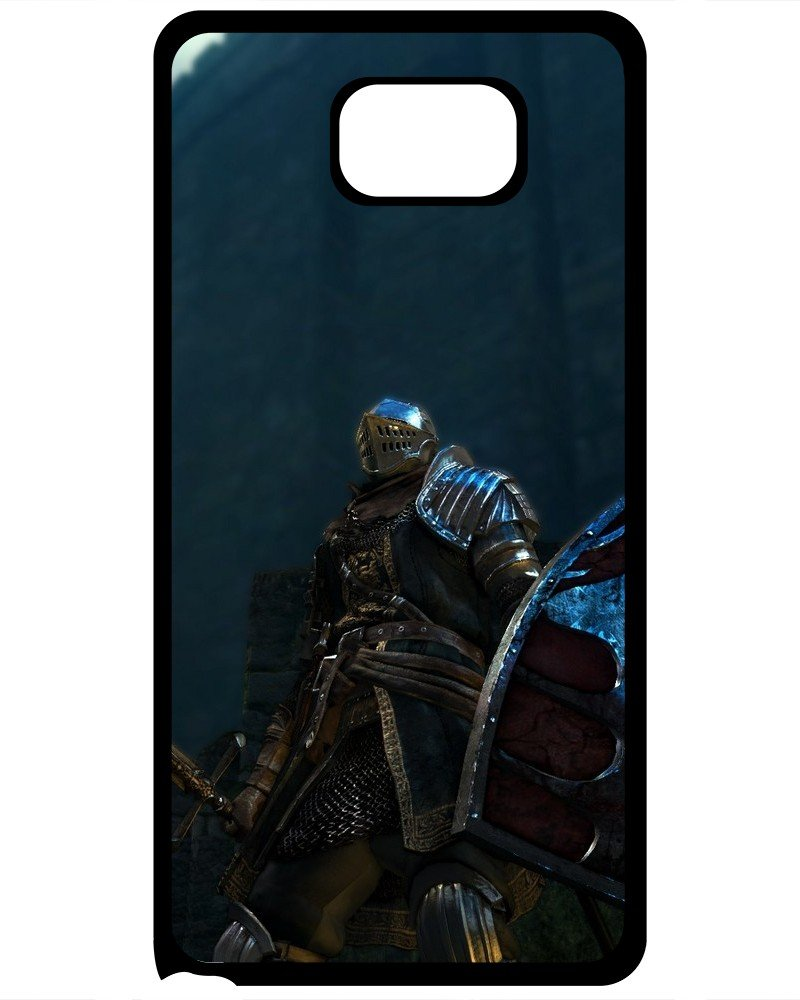 For Samsung Galaxy Note 5 Protector Case Dark Souls Phone ...