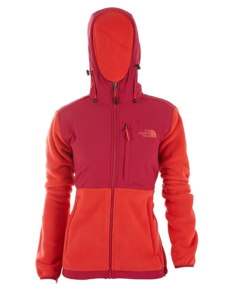 0bccace0f The North Face Women's Denali Hoodie, Recycled Rambutan Cerise Pink, SM
