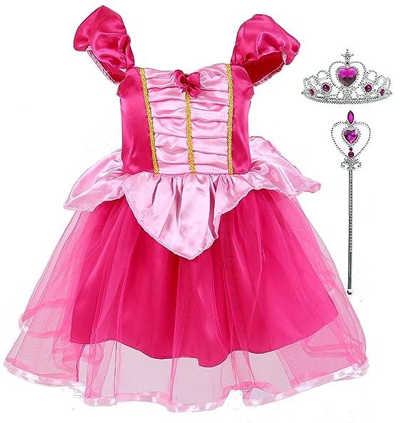 Amazon.com: Tutu Dreams - Disfraz de princesa (Cenicienta ...
