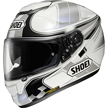 Shoei GT de Air Regalia TC de 6 – Casco integral, Shoei Inte, silber