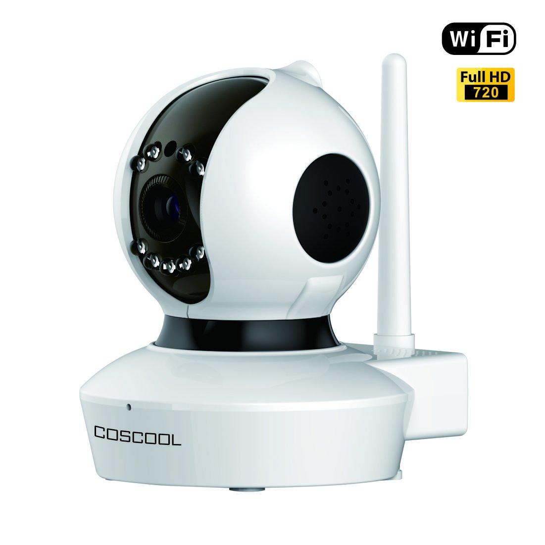 Cameras Monitors