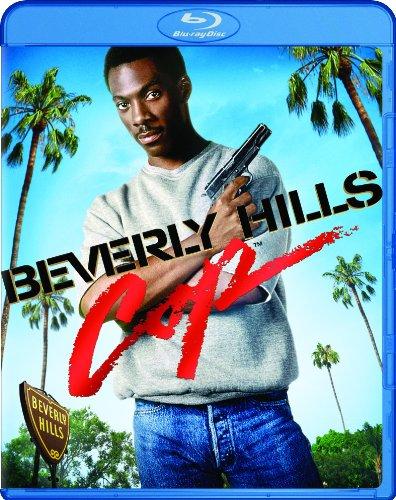 Beverly Hills Cop [Blu-ray]