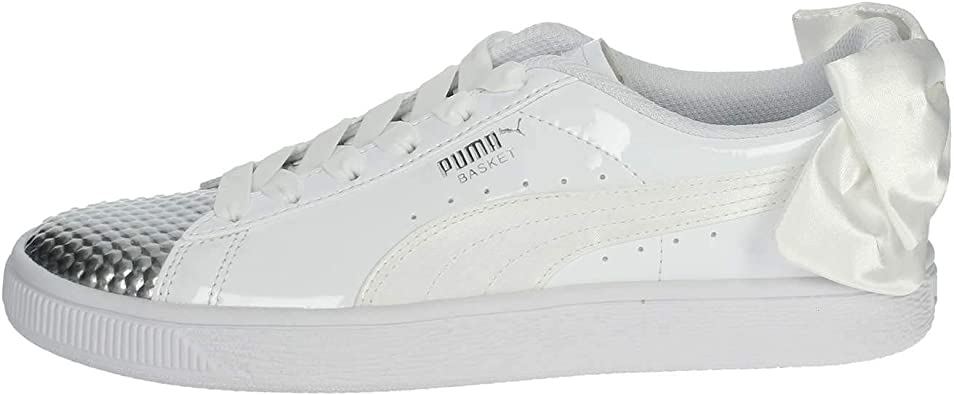 scarpe puma sneakers bambino