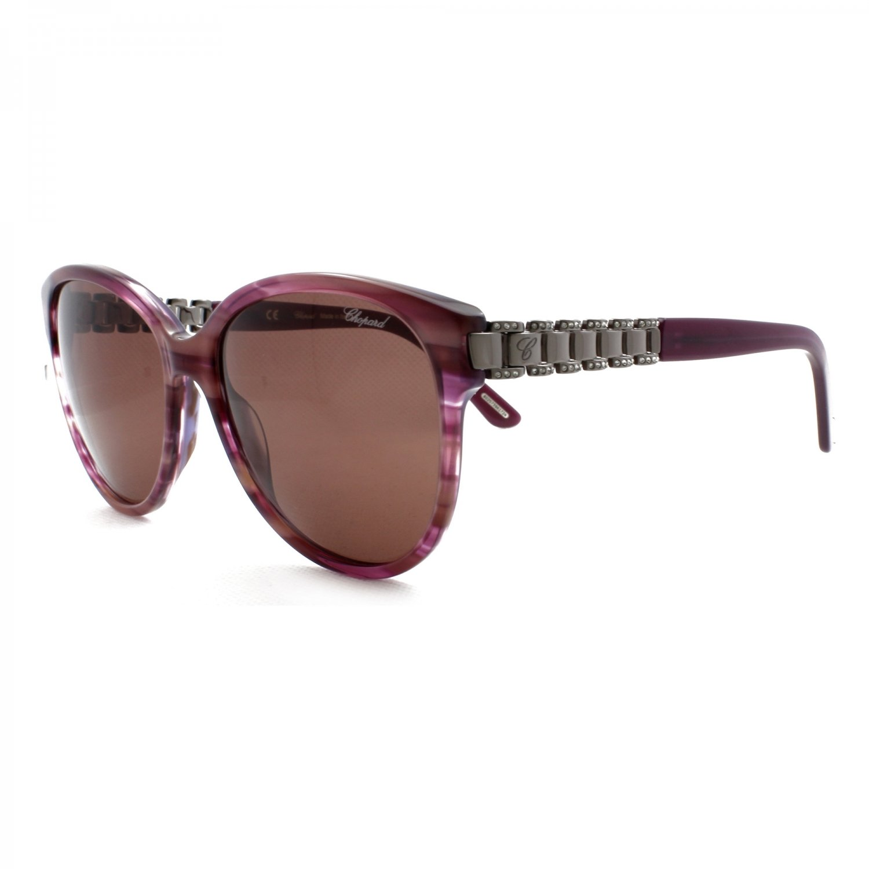 Amazon.com: Chopard - SCH150S, Cat Eye, acetate/strass ...