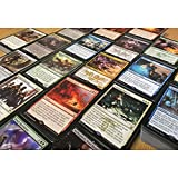 50 Magic the Gathering MTG Assorted Rares All Different [Toy]