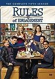 Rules Of Engagement - Season 5 by Patrick Warburton