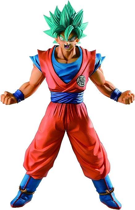 Bandai Dragon Ball Super Saiyan 4 Son Goku Ichibansho Figure NEW