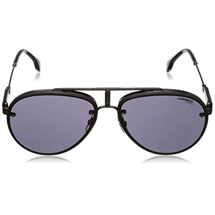 bc5cfed5678 ... Sunglasses Carrera Glory 0003 Matte Black   2K gray ar lens ...