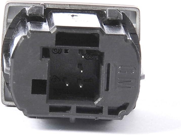 GM Genuine Parts 20767122 Fuel Economy Switch