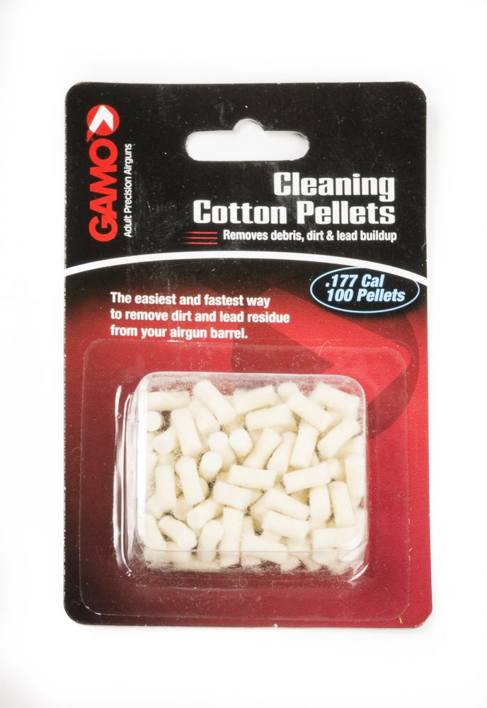 cleaning pellets