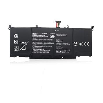 B41N1526 batería del Ordenador portátil para ASUS ROG Strix GL502 GL502V GL502VT GL502VT-1A S5 S5VT6700(15.2V 64Wh): Amazon.es: Electrónica