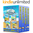 Dune House Cozy Mystery Boxed Set: Books 1 - 4