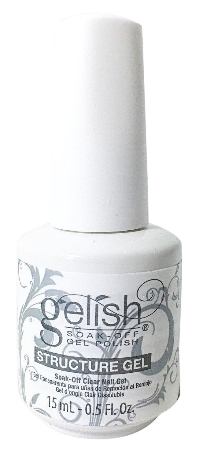 Amazon.com : Gelish Vitagel Strength LED/UV Cured Nail Strengthener ...