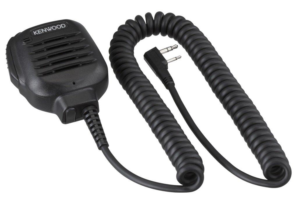 kenwood radio mic wiring diagram amazon com kenwood kmc 45d heavy duty speaker microphone  mil std  kenwood kmc 45d heavy duty speaker