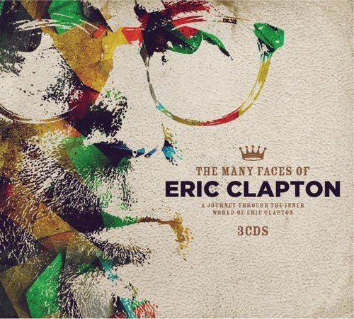 VA - The Many Faces Of Eric Clapton - 3CD - FLAC - 2016 - NBFLAC Download