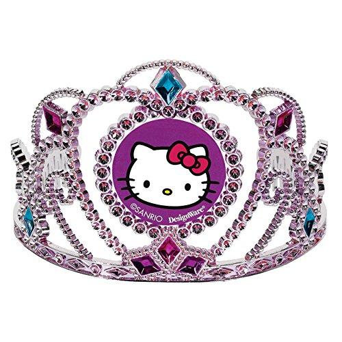 Hello Kitty Rainbow Tiara [4 Retail Unit(s) Pack] - 250350