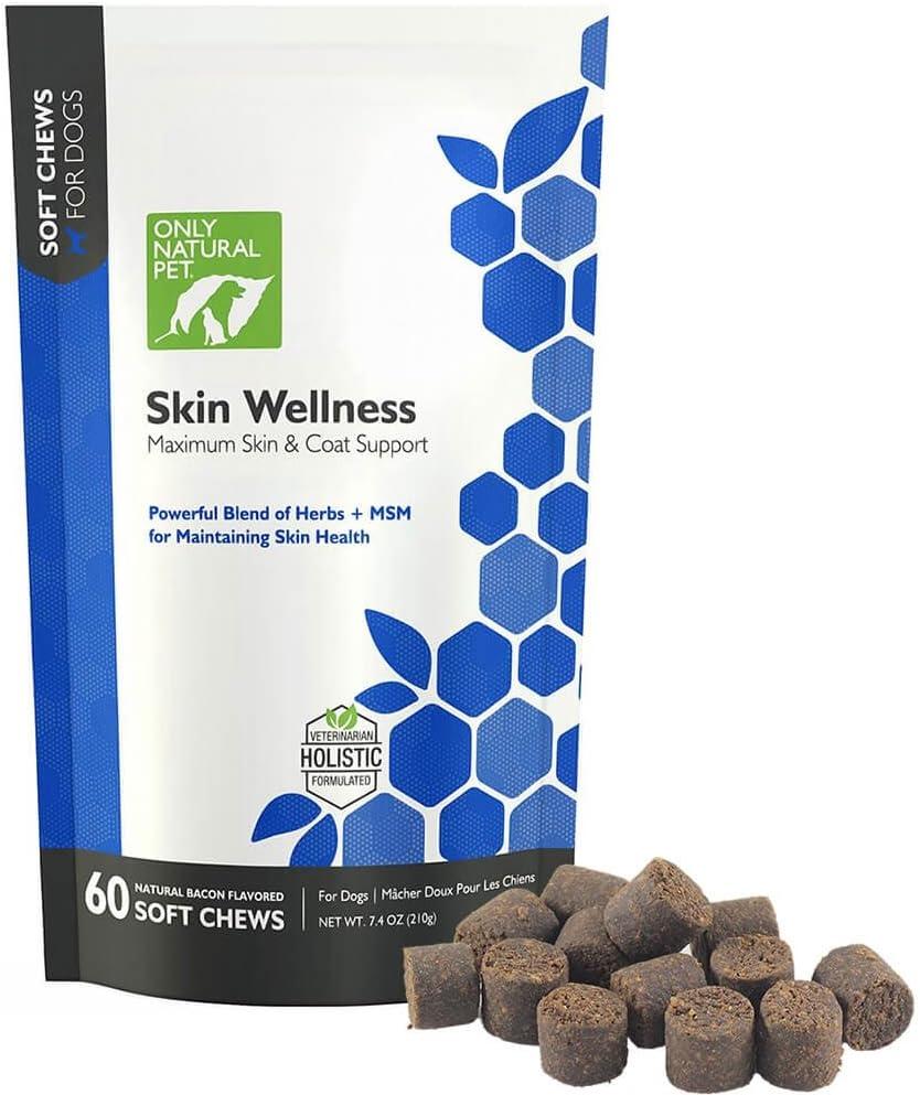 Only Natural Pet Skin Wellness