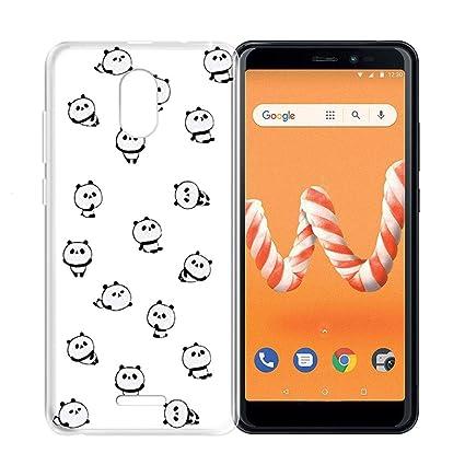 Amazon.com: ZXLZKQ Protective Bumper Skin Case Silicone Slim ...