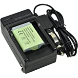 NB-13L Battery+Charger for Canon NB13L PowerShot G5 X G5X G7 X G7X Mark 2 II G9 X G9X SX720 SX730 HS