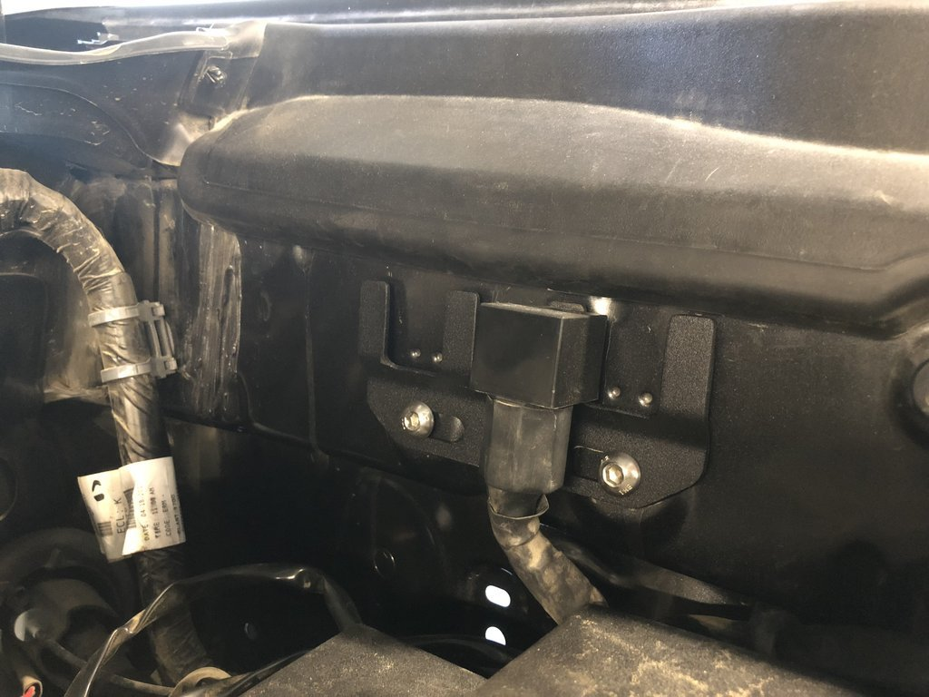 2005 2017 Toyota Tacoma Auxiliary Relay Holder Automotive Oemstyle Aftermarket Fog Light Wiring Diagram Balancing Act
