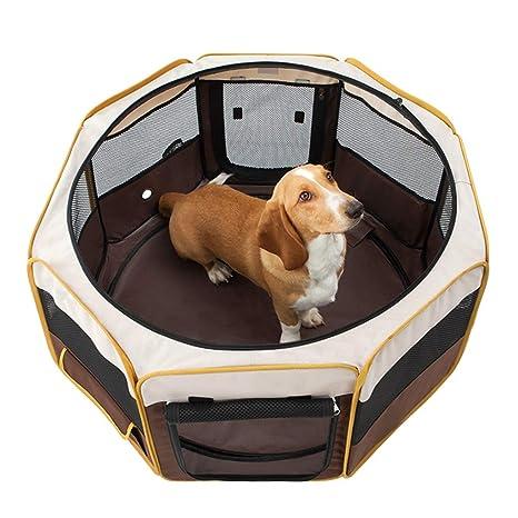 Casetas para perros Tienda Cerrada para Mascotas Sala De ...